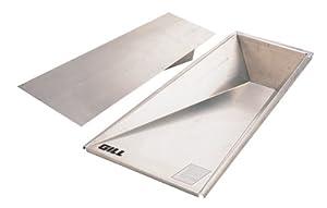 Buy Gill Athletics Aluminum Vault Box by Gill Athletics