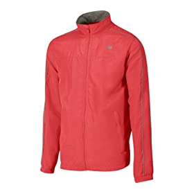 New Balance Men's Sequence Full Zip Jacket