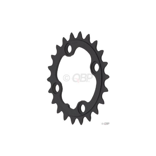 Shimano Saint FC-M760, XT FC-M760 22 Tooth 9-Speed Chainring