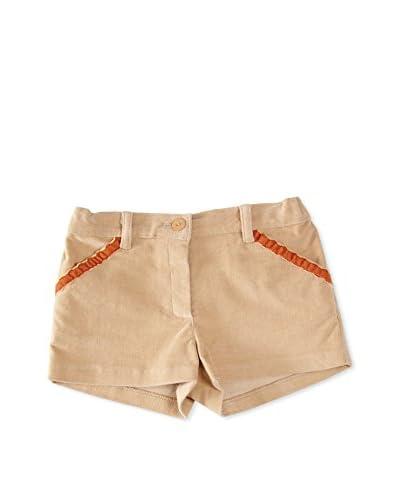 Fina Ejerique Shorts Sunstone [Beige]