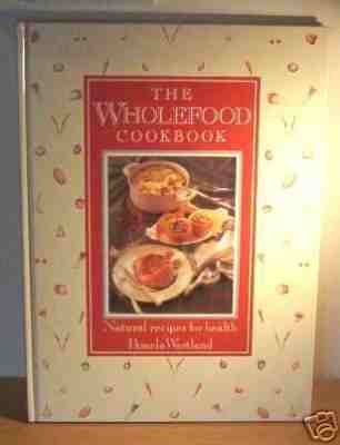 Wholefood Cookbook