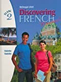 Discovering French Nouveau: Student Edition Level 2 2004 (0395874890) by Rebecca M. Valette