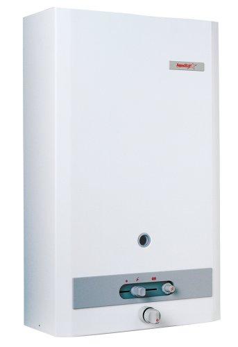 Rheem 7.4 NG Tankless Water Heater