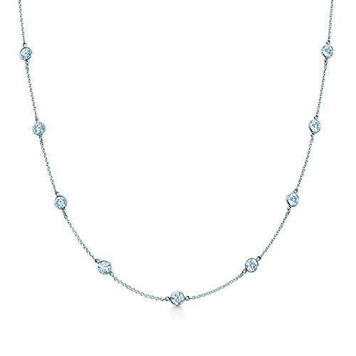 Diamond-Necklace-207-carats-of-Brilliant-Cut-Diamonds-set-in-14K-White-Gold