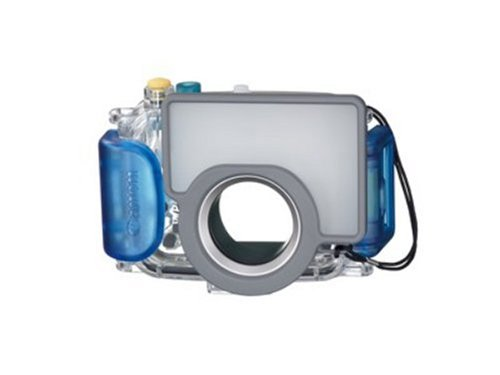 Canon WP-DC9 Waterproof Case For Digital IXUS 850 IS