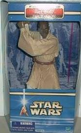 "Mace Windu Attack of the Clones 10"" Figure Character Collectible - 1"