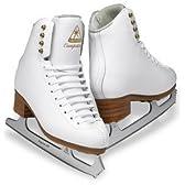 Jackson (ジャクソン) Competitor コンペティター フィギュアスケート 靴 23.5センチ DJ2370 [並行輸入品]