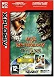 Age of Mythology: The Titans (PC CD)