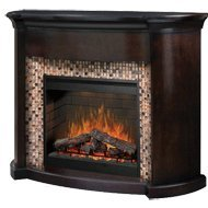 Dimplex Martindale Electric Fireplace (Gds30-1150E)