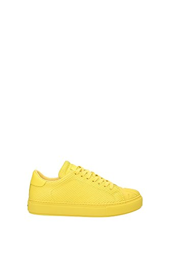 Sneakers Pinko Donna Pelle Giallo BLKS11H207AY23K Giallo 37EU
