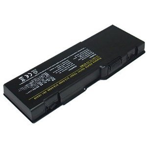 Hi-capacity Laptop Battery For Dell Inspiron 1501,6400