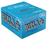 King Size Blue Slim Rizla (50 Pack box)