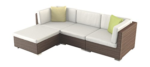 artelia lounge mavinia braun jetzt kaufen. Black Bedroom Furniture Sets. Home Design Ideas