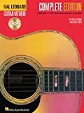 Hal Leonard Guitar Method Complete Set w/ CDs