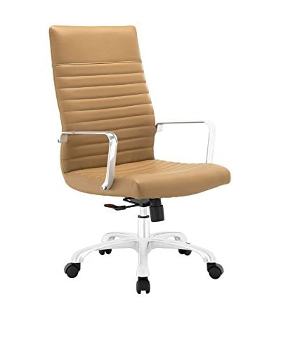 Modway Finesse High Back Office Chair