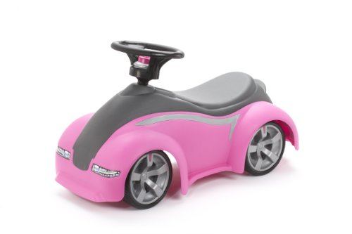 Coupe Little Tikes front-605409
