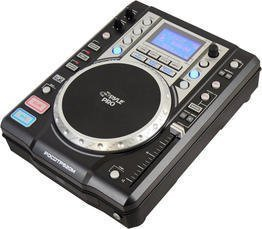 Review Of Pyle-Pro PDCDTP620M Digital DJ/CD/CD-R/MP3 Media Player & Controller