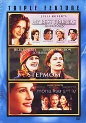 Julia Roberts Triple Feature: My Best Friend's Wedding / Stepmom / Mona Lisa Smile