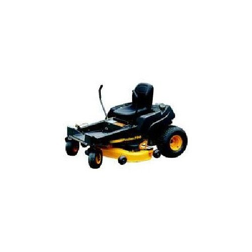 Poulan Pro 541ZX Dual Hydro-Gear Zero Turn Riding Lawn Mower, 54-Inch picture