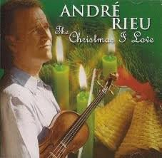 Andre Rieu - Christmas I Love the