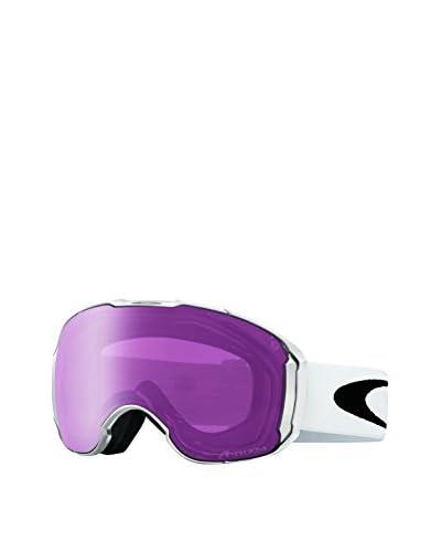 Oakley Máscara de Esquí Airbrake Xl Blanco