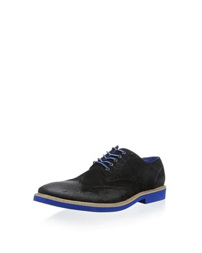 Steve Madden Men's Kikstar1 Lace-Up