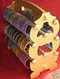 BangleEmpoirum! Indian gold jewelry Bridal BANGLE STAND Bracelet Rack Holder