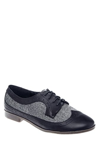 Bedford Casual Lace Up Oxford