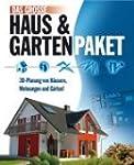 Das gro�e Haus- und Gartenpaket