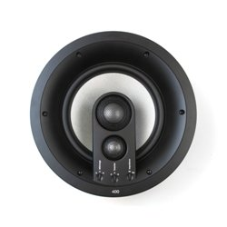 Jamo Ic 410 In-Ceiling 3-Way Speaker (Pair)