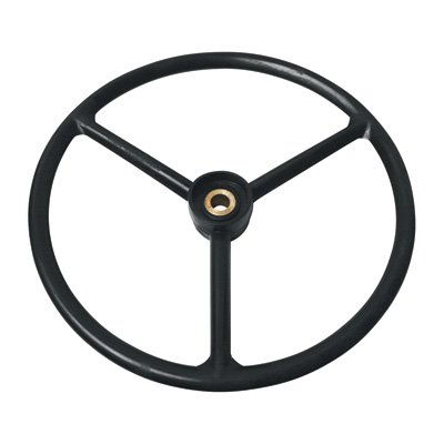A & I Replacement Steering Place - Fits John Deere Tractors, Combines and Industrial/Construction Equipment, Model#