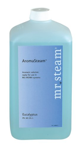 Sale!! Mr. Steam Ms Oil5 Aromasteam Oils, 1-Liter (33 Oz.) For Aromasteam System Only, Breathe