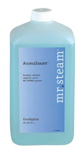 Sale!! Mr. Steam Ms Oil5 Aromasteam Oils, 1-Liter (33 Oz.) For Aromasteam System Only, Breathe