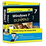 Windows 7 & Office 2010 For Dummies -...