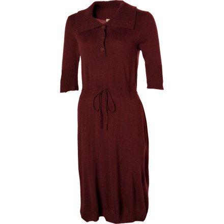 ExOfficio Women's Senora Angora Sweater Dress