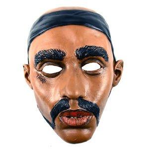 Thug  (Lego Head Costume Ebay)