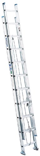 Great Prices On 24 Extension Ladder Werner D1324 2 250