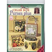 Cigar Box Purses Plus
