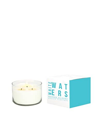 Modern Alchemy White Waters 3-Wick 10-Oz. Candle