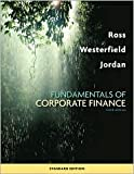 img - for Fundamentals of Corporate Finance Standard Edition 9th (nineth) edition Text Only book / textbook / text book
