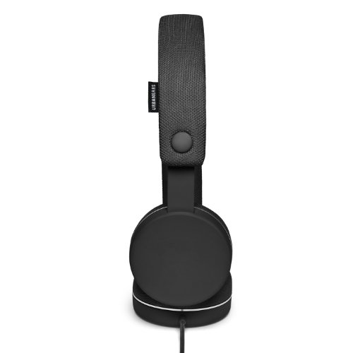 Urbanears HUMLAN The Wash and Wear Headphone (Black)