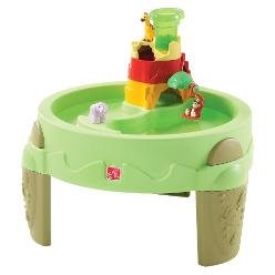 Step 2 Safari Splash Water Table