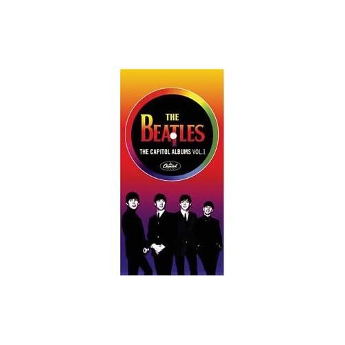 The-Capitol-Albums-Vol-1-Beatles-CD