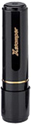 シャチハタ ネーム印 ブラック8 既製 寺崎 XL-8 2432 テラサキ