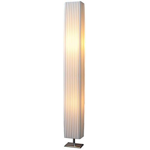Design-Stehlampe-PARIS-weiss