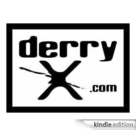 Amazon.com: derryX.com: Kindle Store: derryX