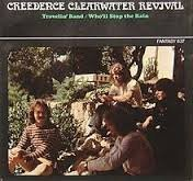 Creedence Clearwater Revival - Travelin