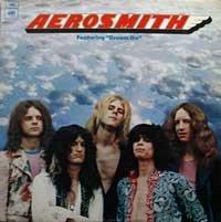 Aerosmith featuring