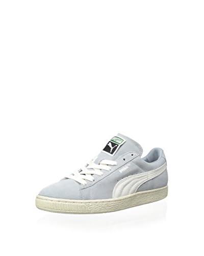 PUMA Men's Suede Classic Natural Calm Sneaker