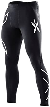 2XU Mens Thermal Compression Tights by 2XU